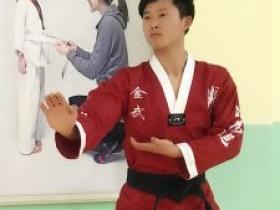「 师范团队」王亚川
