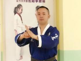 「 师范团队」陶庆炜