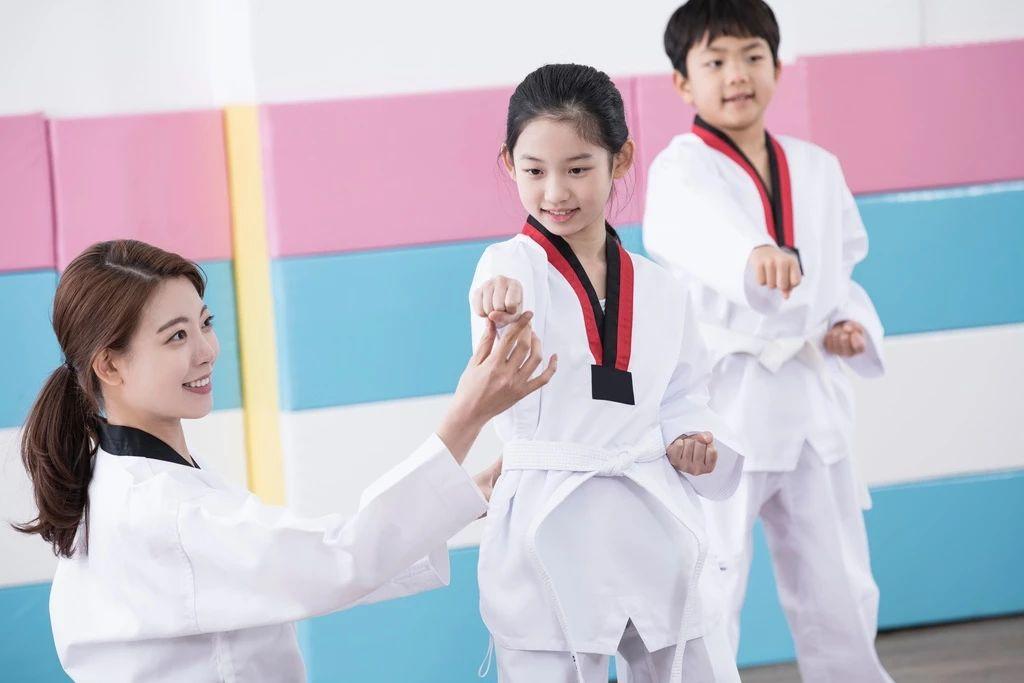 体育运动能提高孩子创造力?